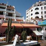 Restaurante Grill El Cedro