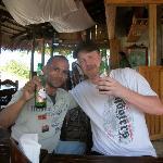 Johny & Chef JC