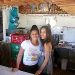 Friendly Barmaids