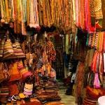 Colours of the Souk