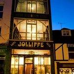 Jolliffe's