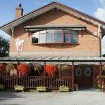 Don Luigi Restaurant in Formby