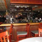 BYG Loves Park Bar Area
