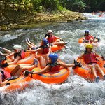 River Rapids Adventures