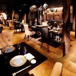 Mikuni Main Dining Area