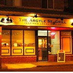 Foto de The Argyle St. Grill