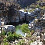 Foto de Cascada Sol Del Mayo Waterfall