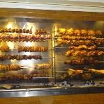 The Grill at Grill House Koziakis ...