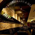 Foto di Vin's Restaurant and Bar