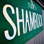 The Shamrock. Great Place