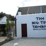 Big Time Taverna