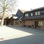 Zum Dorfkrug, Lehrte-Ahlten