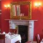 Dining Room Waterloo House