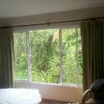 2nd floor bach view room