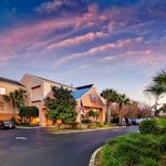 Welcome to the Fairfield Inn & Suites Ocala