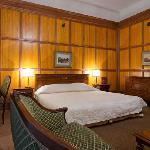 Hotel König von Ungarn Room traditionell