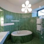 Badezimmer Innovativ
