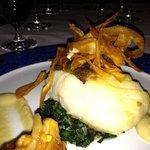 Foto de The White Barn Inn Restaurant