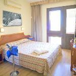 Hotel Adonis PLAZA - Room