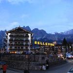 Bellevue Cortina