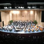 Puerto Rico Symphony jamming at the Casals Fest! FANTASTICÓ!!!