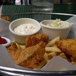 Photo of McCormick & Schmick's Seafood Restaurant