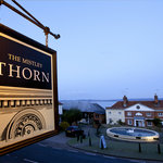 The Mistley Thorn Restaurant