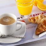 Petit Déjeuner Ouest Express