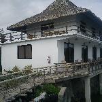 Balai San Juan rooms