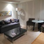 Hotel Club House Bogota Photo