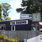 Morere Tearooms and Camping Ground