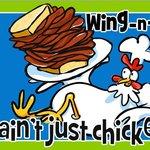 Yup! It aint just chicken