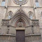Cattedrale S.Maria del Mar - Barcellona