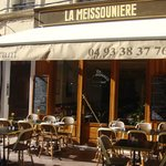 Photo of La Meissouniere