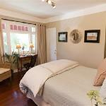 Foto de The Bed & Breakfast Inn at La Jolla
