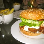 Foto de Gourmet Burger Kitchen