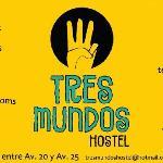 hostel card