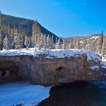 Elbow Falls Recreation Area