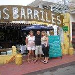 Zdjęcie Los Barriles Restaurant & Bar
