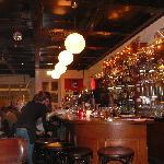 Foto de Dubbel Restaurant