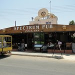 THe Spectrum Pub