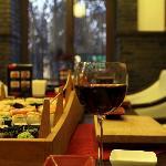 Sushi Toria Yerevan照片