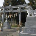 Tosa Ninomiya Omura Shrine