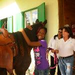 """Who's in Your Herd?"" with Riviera Beach Youth Empowerment"