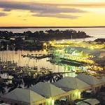 Cullen Bay