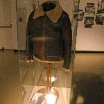 Patton's Jacket and the famous photo that shows him wearing it.