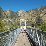 McNally's Foot Bridge