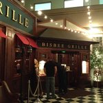 Bisbee Grille