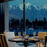 Lombardi's Panoramic Views to The Remarkables