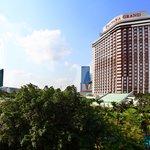 Centara Grand Ladprao Bangkok